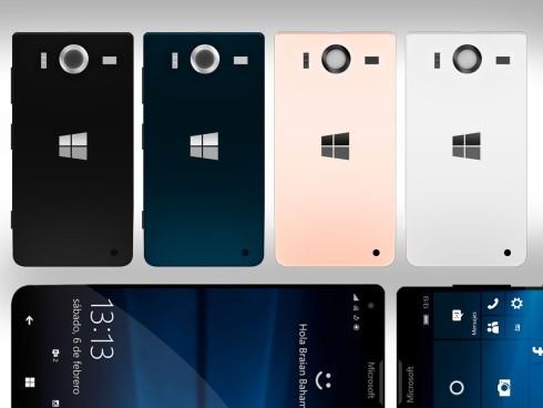 Microsoft Lumia 1313 concept 3