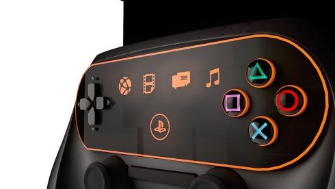 PlayStation 5 concept design  (3)