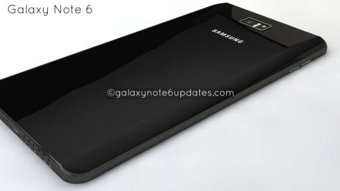 Samsung Galaxy Note 6 concept 6 inch  (4)