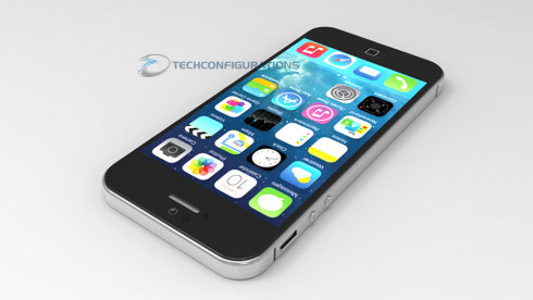 iPhone 5SE 3D rendering techconfigurations  (4)