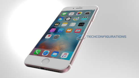 iPhone 7 realistic 3D render techconfigurations (5)