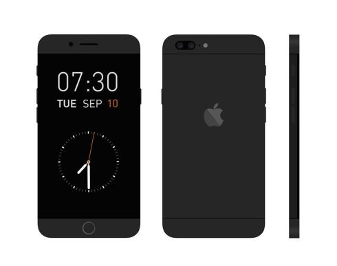 iPhone 8 concept Andrew Fox 2