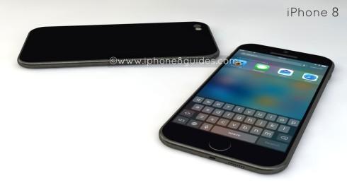 iPhone 8 concept rishi ramesh 3