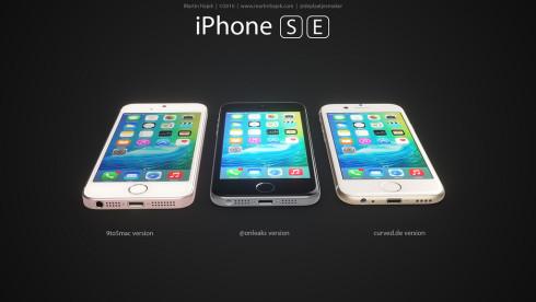 iphone 5se martin hajek different renders (6)