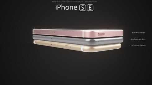 iphone 5se martin hajek different renders (9)