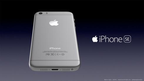 iphone se concept martin hajek (2)
