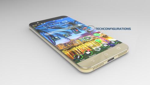 ASUS ZenFone 3 3D render (6)