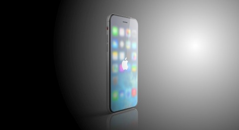 Apple iPhone Vision Next concept (1)