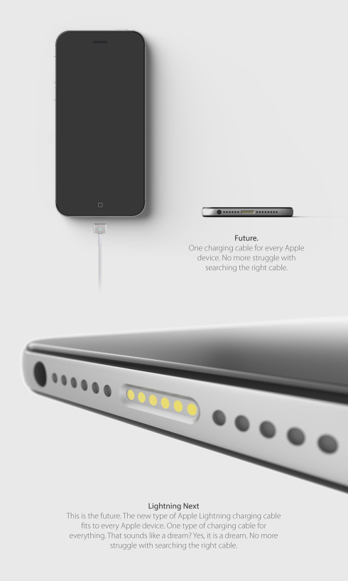 Apple iPhone Vision Next concept (5)