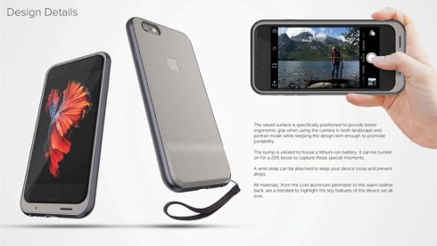 Fuse iPhone case concept  (3)