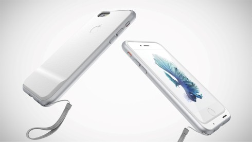 Fuse iPhone case concept  (5)