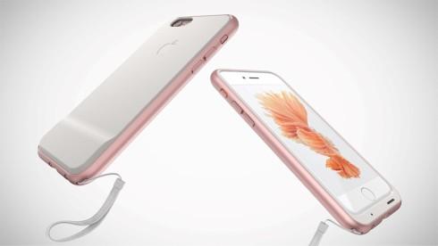 Fuse iPhone case concept  (6)