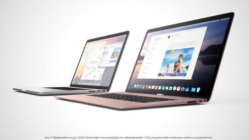 MacBook Pro concept Martin Hajek 2016  (4)