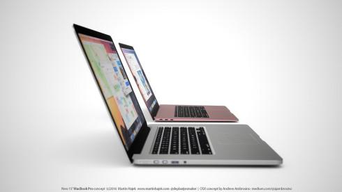 MacBook Pro concept Martin Hajek 2016  (5)