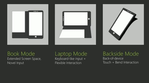Microsoft FlexCase concept flexible case (2)