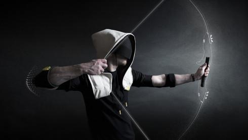 VR 2020 concept