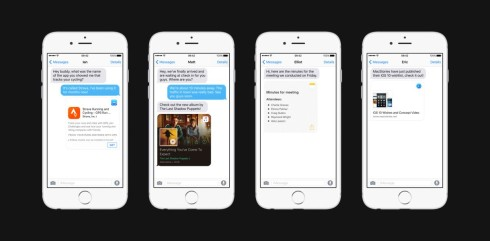 iOS 10 concept Federico vitici  (5)