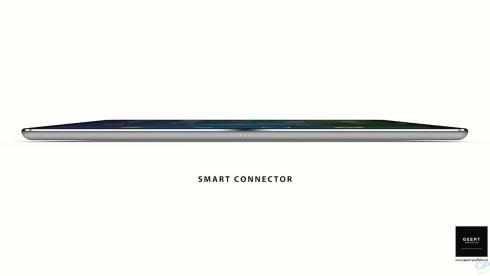 iPad Air 3 concept design (3)