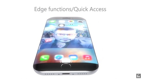iPhone 7 Edge concept Hasan Kaymak (5)