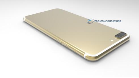 iPhone 7 Plus frame less design (2)