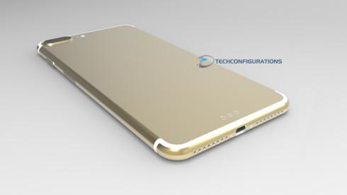 iPhone 7 Plus frame less design (4)