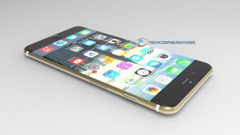 iPhone 7 Plus frame less design (5)