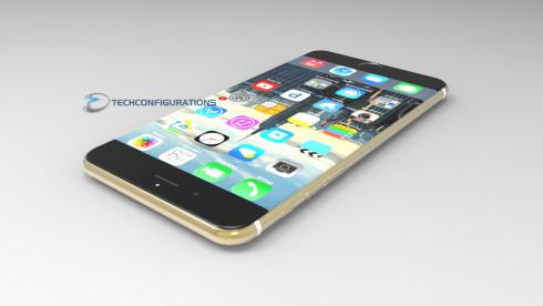 iPhone 7 Plus frame less design (6)