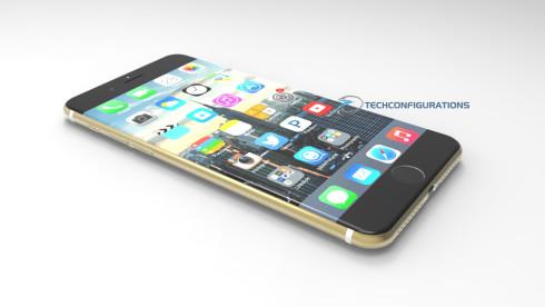 iPhone 7 Plus frame less design (8)