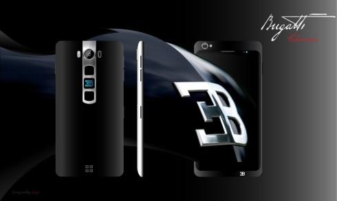 Bugatti smartphone concept Mladen Milic  (1)
