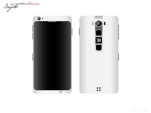 Bugatti smartphone concept Mladen Milic  (3)