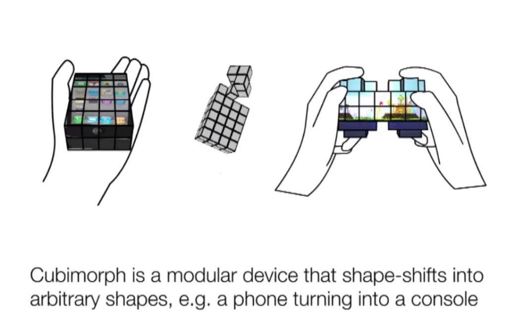 Cubimorph modular phone concept (6)