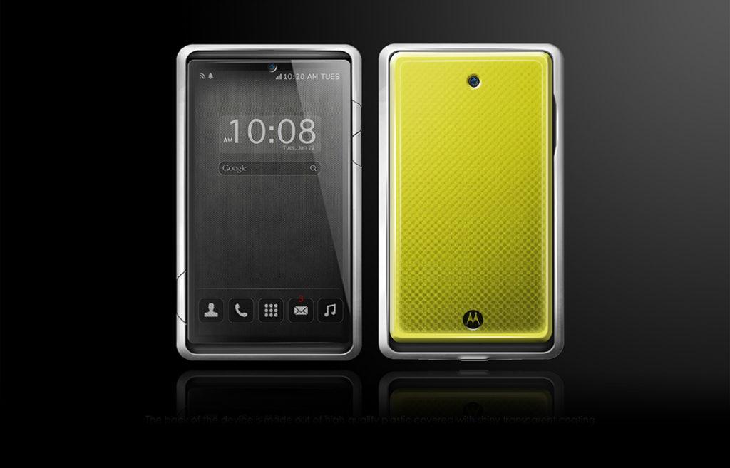 Motorola concept smartphone metal glass 2016  (1)