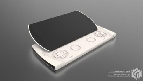 Nintendo Plus concept phone (1)