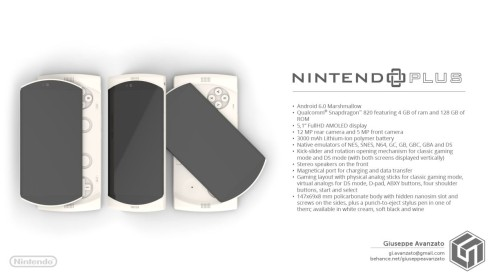Nintendo Plus concept phone (10)