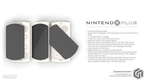 Nintendo Plus concept phone (10)