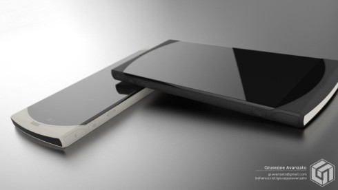 Nintendo Plus concept phone (3)