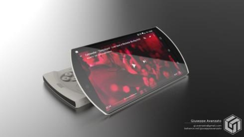 Nintendo Plus concept phone (6)