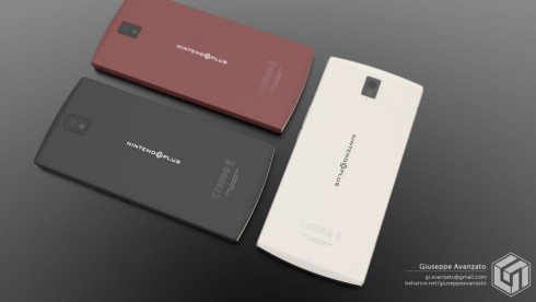 Nintendo Plus concept phone (8)