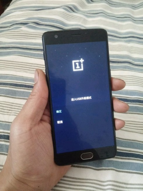 OnePlus 3 hands on leaked pictures (2)