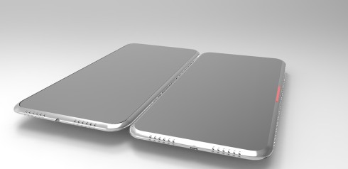 futuristic phone concept triple screen (1)