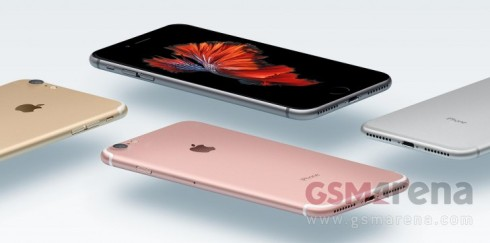 iPhone 7 render gsmarena may 2016  (3)