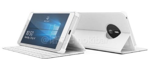 microsoft surface phone leak june 2016