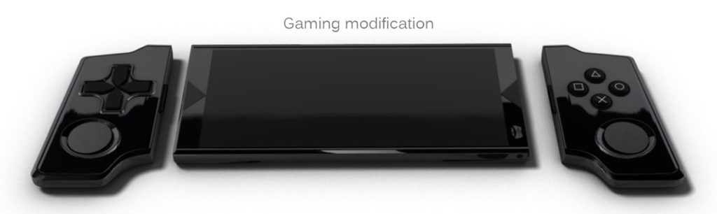 GEMP Gaming Phone Concept  (2)