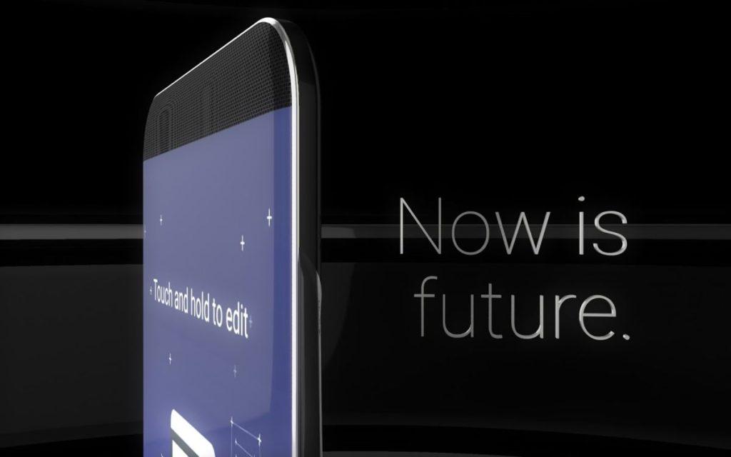 HTC new concept 2016 Hasan Kaymak