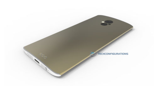 iPhone 8 concept render based on patents (5)
