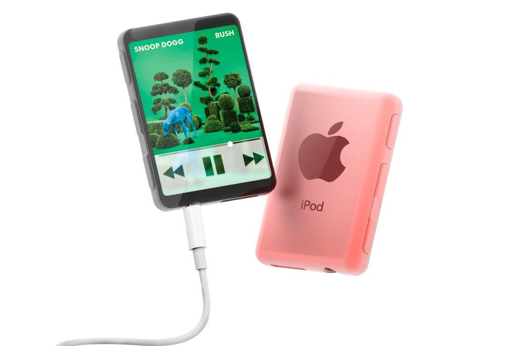 Iphone Music Storage