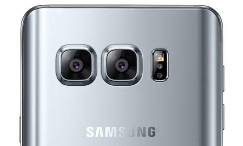 samsung galaxy note 7 edge dual camera
