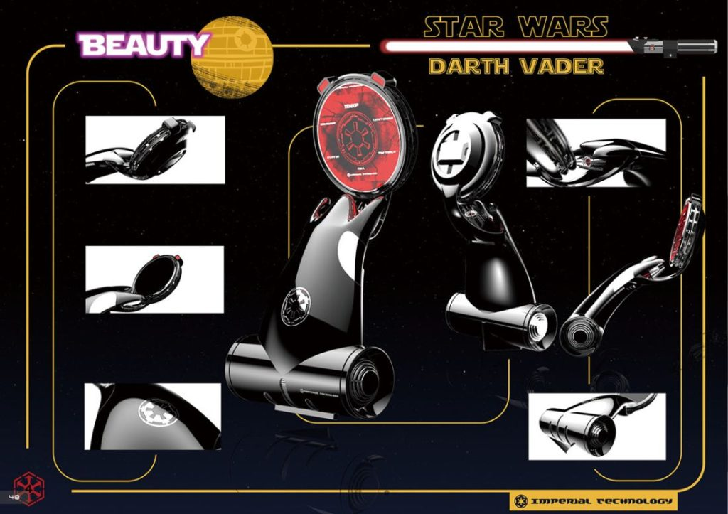 Darth Vader concept phone  (1)