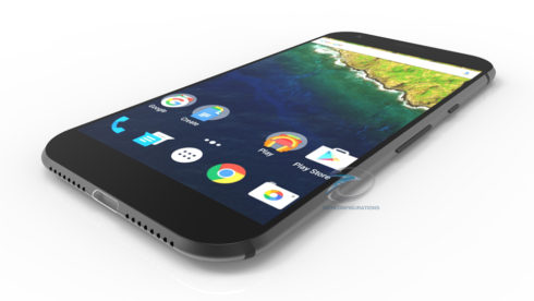 HTC Nexus Marlin Sailfish 3D render (11)