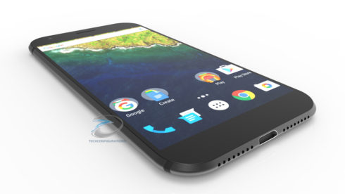 HTC Nexus Marlin Sailfish 3D render (12)